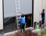 Sky High Windows Window Cleaning Team