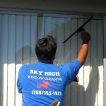 San Diego Residential Window Cleaning