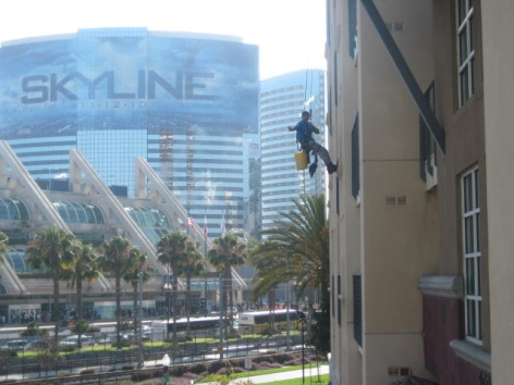 High Rise Cleaning Sky High Window Cleaning Sky High